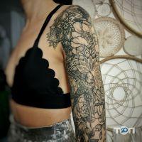 Sacred Lotus Tattoo Studiо, тату салон - фото 3