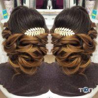 Anni Vetoni, студія зачісок - фото 7