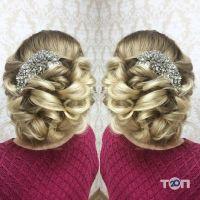 Anni Vetoni, студія зачісок - фото 8
