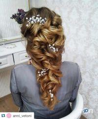 Anni Vetoni, студія зачісок - фото 9