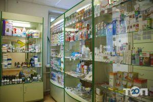 Інкопмарк Медсервіс, аптеки - фото 3