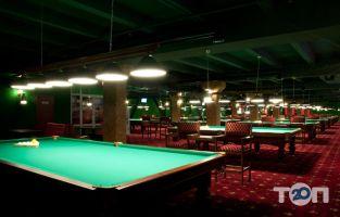 Арена, більярдний клуб - фото 3