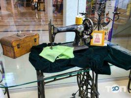 Арт-текстиль, магазин тканин - фото 1