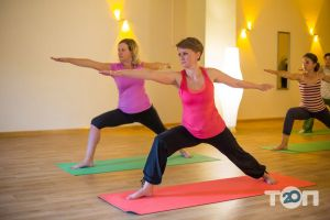 Art Yoga, йога студія - фото 2