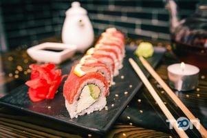 Asahi, доставка суші - фото 9