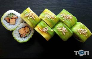 Asahi, доставка суші - фото 11
