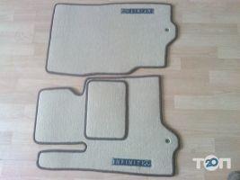 Автокилимки, виготовлення автокилимків - фото 14