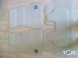 Автокилимки, виготовлення автокилимків - фото 17