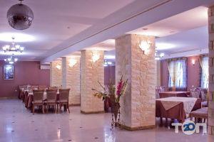 Автопорт, готельно-ресторанний комплекс - фото 5