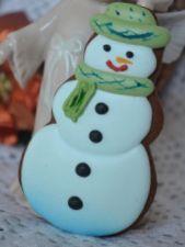LarBas, авторське імбирне печиво Лори Григорук - фото 3