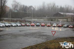 Вінницький обласний автоучбовий комбінат, автошкола - фото 4