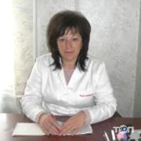 Бабяк Галина Ярославівна, сімейний лікар (амбулаторія №9) - фото 1