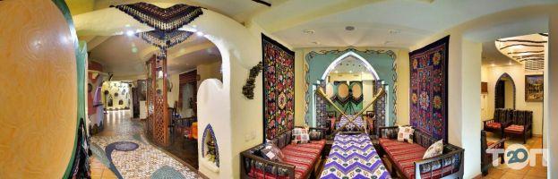 Bagdad, ресторан кухонь народів Сходу - фото 1