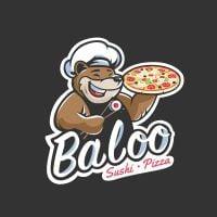 Меню Baloo, доставка піци та суші - сторінка 1