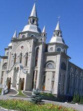 """Баптистська церква """"Дім Євангелія"""" - фото 1"""