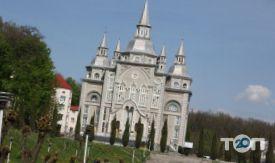 """Баптистська церква """"Дім Євангелія"""" - фото 3"""