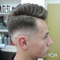Бархат, перукарський салон - фото 10