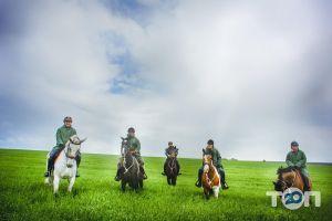 Baykov Resort & Horses Club, заміський кінний клуб - фото 2