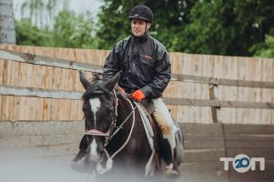 Baykov Resort & Horses Club, заміський кінний клуб - фото 3