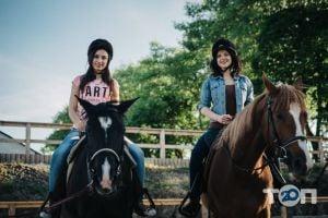 Baykov Resort & Horses Club, заміський кінний клуб - фото 7