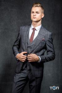 Bayron, магазин чоловічого одягу - фото 48