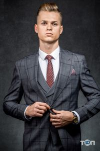 Bayron, магазин чоловічого одягу - фото 54