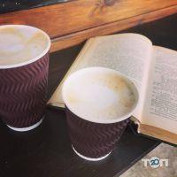Beard Coffee, кав'ярня - фото 3