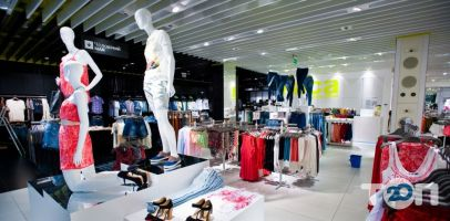 Bershka, магазин одягу і взуття - фото 6
