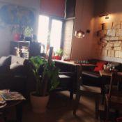 Бібліотека, кав'ярня - фото 4