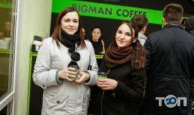 Bigman coffee, кав'ярні - фото 4