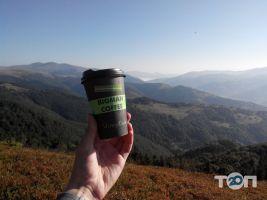 Bigman coffee, кав'ярні - фото 1