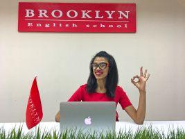 Brooklyn, школа англійської мови - фото 1