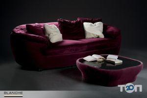 Blanche, м'які та корпусні мебел - фото 3