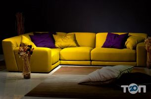 Blanche, м'які та корпусні мебел - фото 1