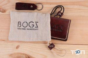 BOGZ, гаманці ручної роботи - фото 2