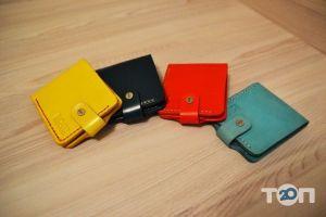BOGZ, гаманці ручної роботи - фото 3