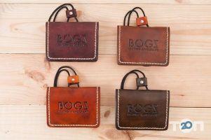 BOGZ, гаманці ручної роботи - фото 5
