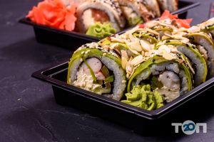 Большой Ulov, доставка суши и роллов - фото 17