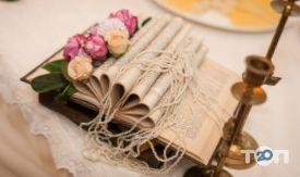 Bon-Bon Studio, весільний декор та флористика - фото 12