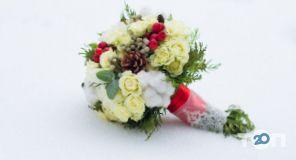 Bon-Bon Studio, весільний декор та флористика - фото 4
