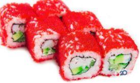 Бон Япон, суши-бар - фото 3