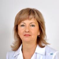 Бондаренко Галина Юріївна, сімейний лікар (амбулаторія №4) - фото 1