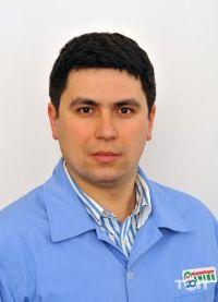 Бортей Андрій, лікар уролог сексопатолог МЦ АНІКО - фото 2