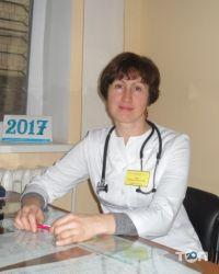 Бойко Людмила Миколаївна, сімейний лікар - фото 1