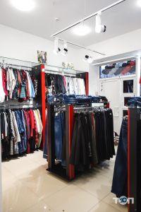Brand Shop, Магазин одягу та взуття - фото 2