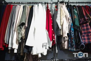 Brand Shop, одяг з Італії - фото 8