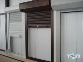 БРАВО, вікна, двері - фото 2