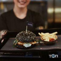 Brothers Burger, бургерна - фото 1