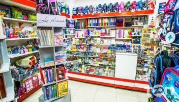 Буратіно, магазин канцтоварів - фото 2