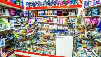 Буратіно, магазин канцтоварів - фото 3